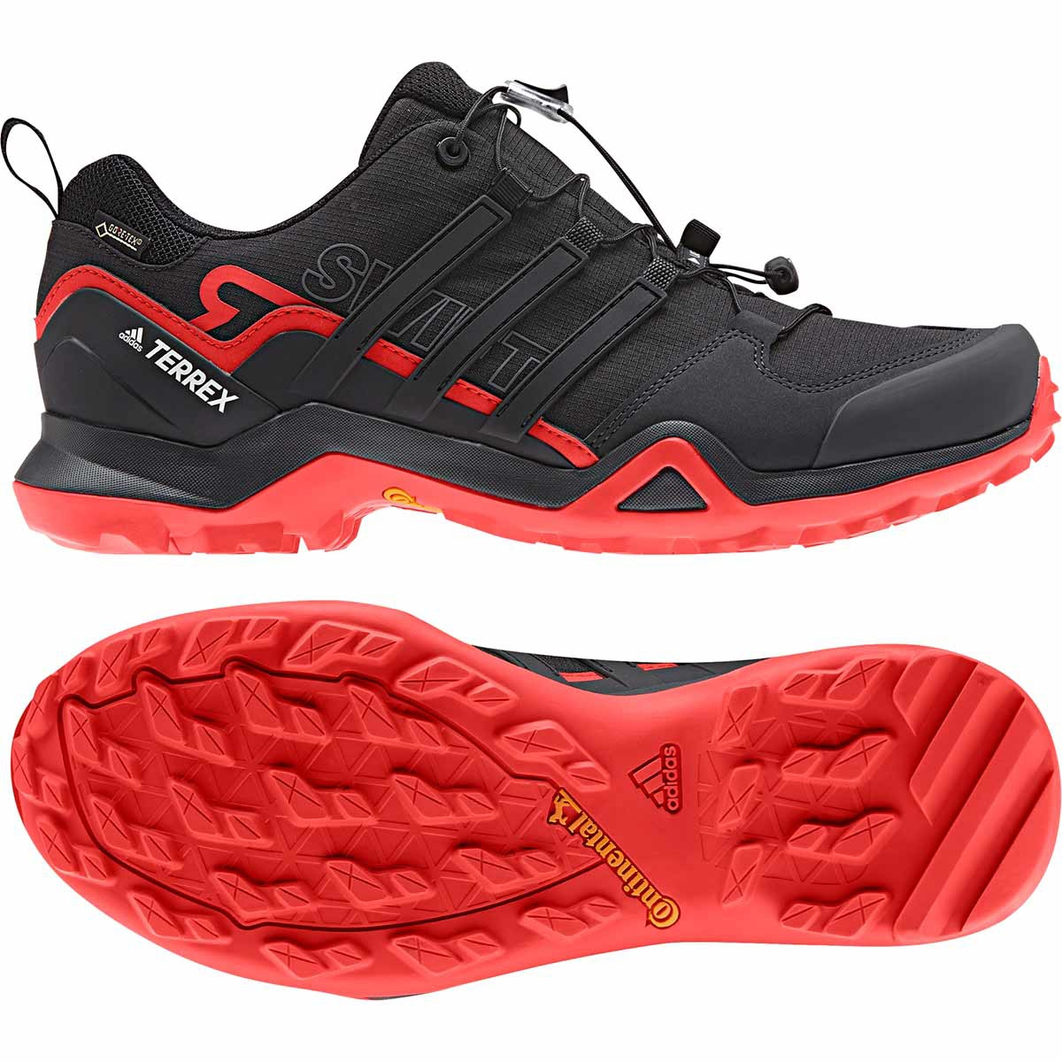 Terrex Adidas Randonnée Gtx Hrr6bwqnu Swift Chaussures Red Black R2 ErXzqHwr