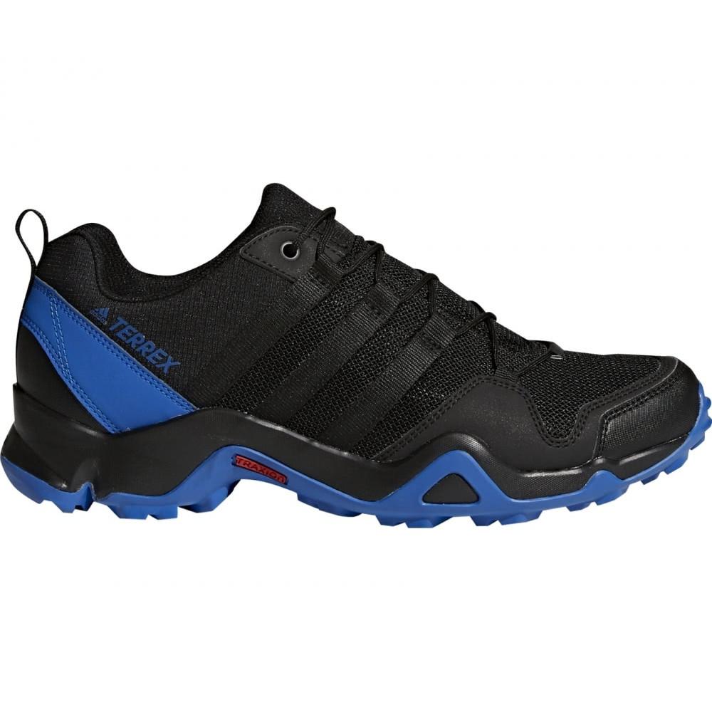 Black Chaussures Adidas Ax2r Randonnée Terrex Blue SVUMpqzG