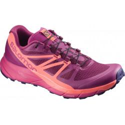 Pour Trail Et Precision Ski Salomon Running Adidas Femme Chaussures tapqxt