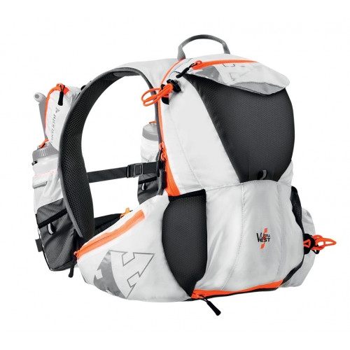 SAC A DOS RAIDLIGHT ULTRA OLMO VEST 5L WHITE ORANGE