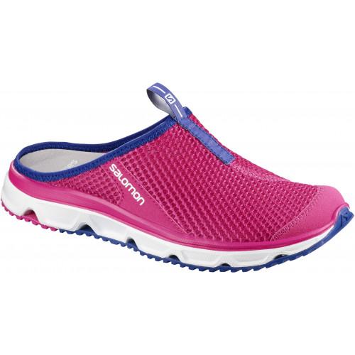 Nw0eazegq Chaussures Slide 3 Pink White Ski Rx Salomon 0 Precision W vAaag1q5