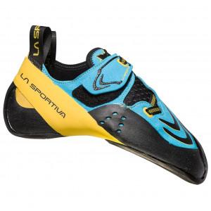 Escalade Yellow Sportiva Blue Chaussons Futura La SUqVzGMp