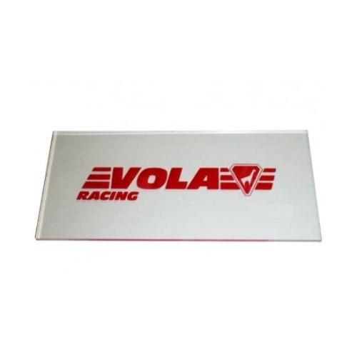 Racloir Vola Racing Crystal 3mm