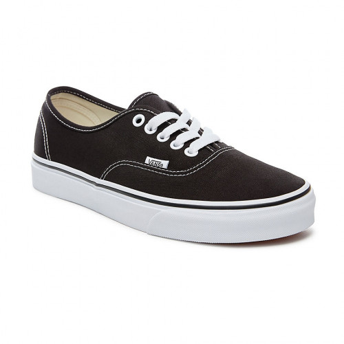 Precision Ski Vans Black Chaussures Authentic uTlKJ1cF3