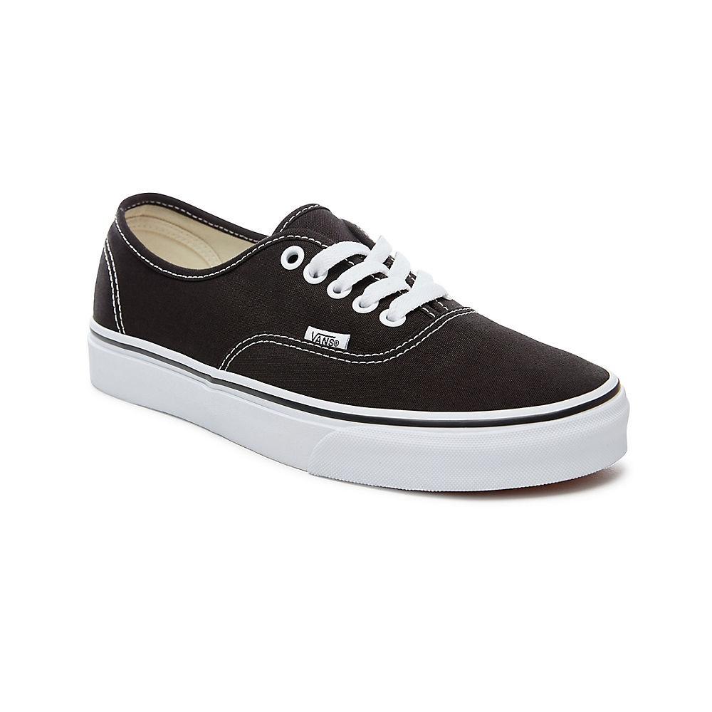 Chaussures Vans Black Vans Chaussures Authentic Vans Authentic Black Chaussures Authentic Black qSzMUpGV