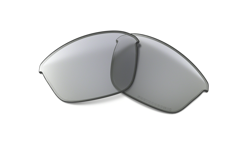 0c34d529d476c2 Verres Oakley Half Jacket 2.0 Clear Black Photo - PRECISION SKI
