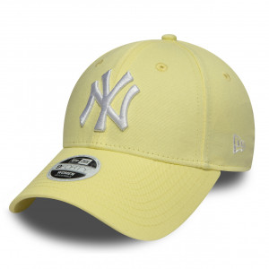 Yankees York New Jaune 9forty Era Casquette DHI9WE2