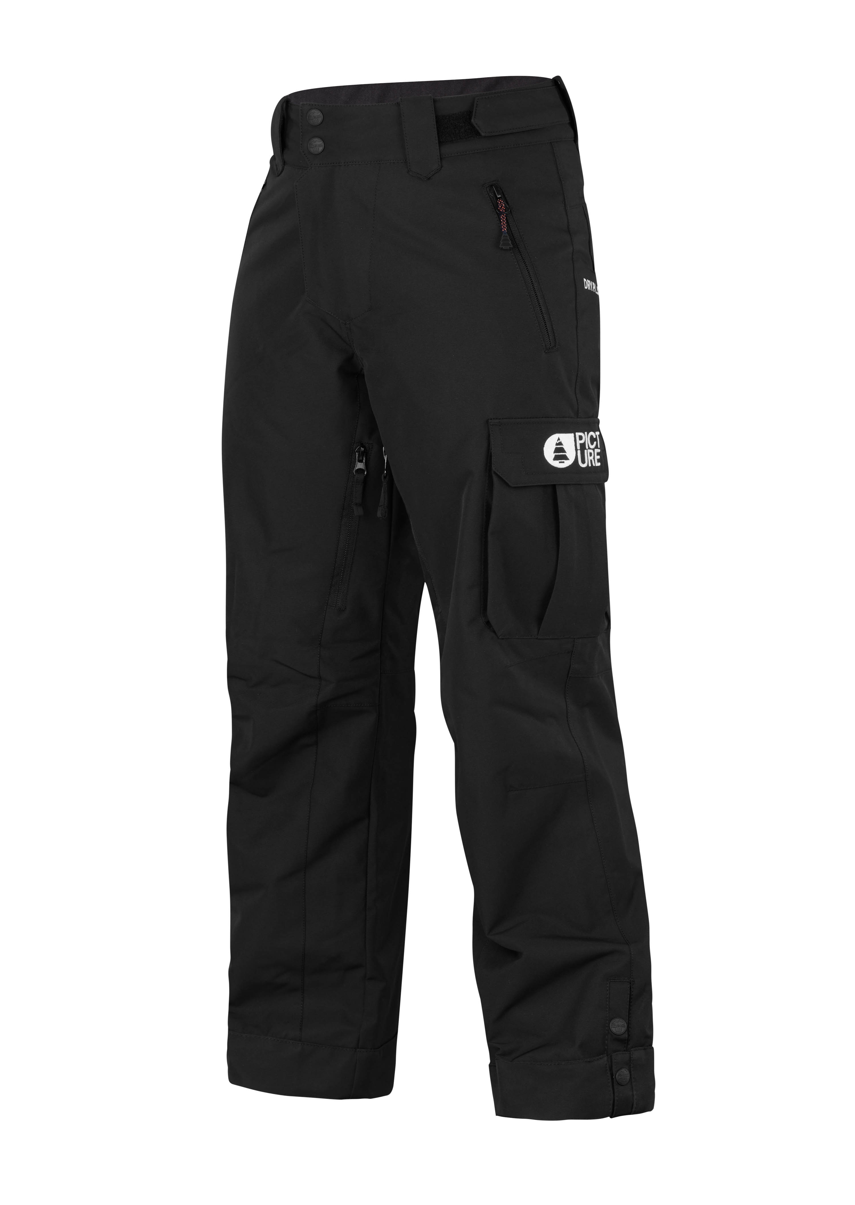 82146fd21831 Pantalon de ski enfant, pantalon snowboard - - PRECISION SKI