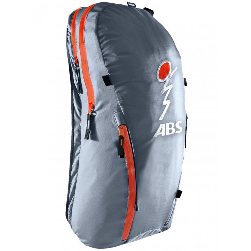 18l Ultra Vario Precision Light Ski Abs Sur Sac Silver Orange ZPkXiu