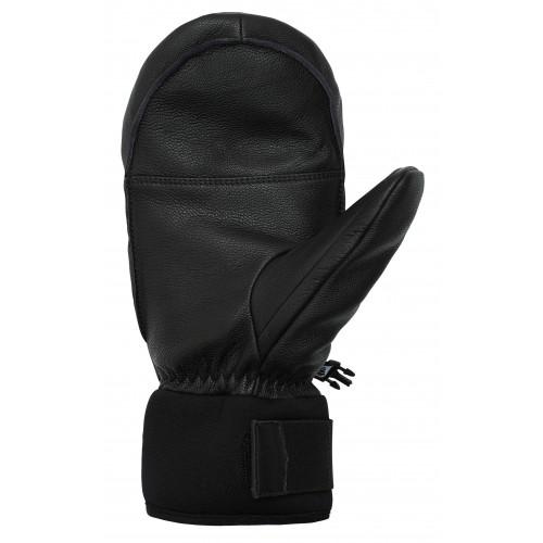 Ski Gloves Picture Organic Mcpherson Black