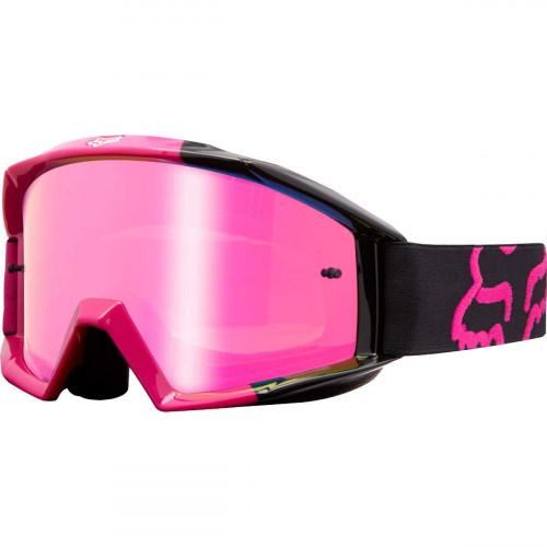 Black Vtt Main Ski Fox Precision Masque De Mastar D9IE2WYH