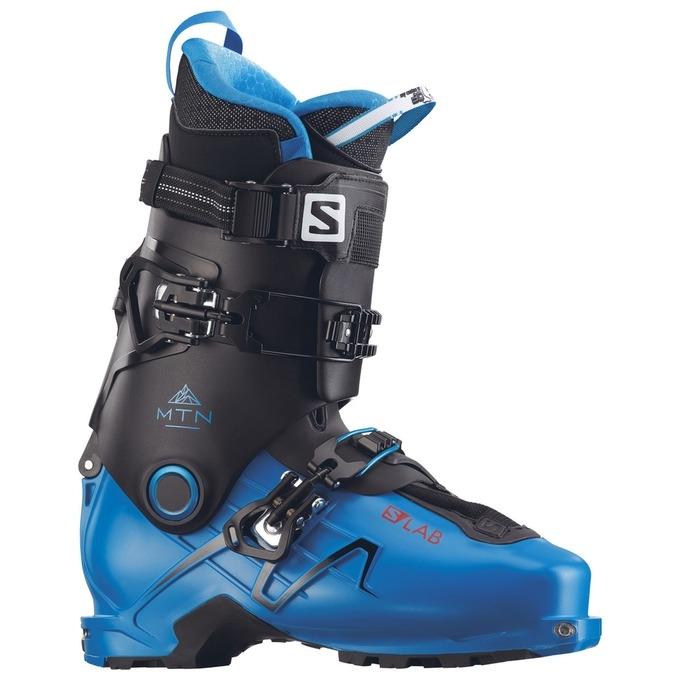 Salomon Randonnée Trail Et Ski Xqa5pygp Chaussure Equipement De exBCdo