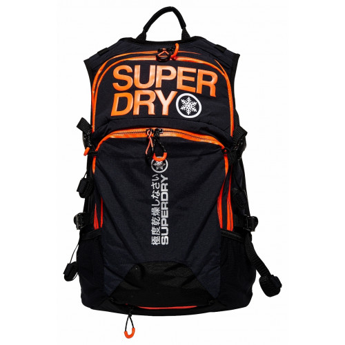 Sac Snow Dos Ski Rescue Ultimate 20l Superdry Black A Precision rq1wxr