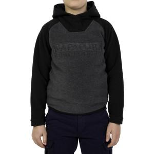 Multicoulour K Sweatshirt Grey Tantan Napapijri ALj54R