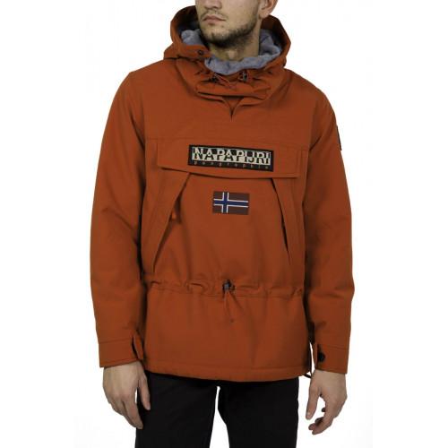 8f58ce07af4 Veste De Ski Napapijri Skidoo 2 Orange Red - PRECISION SKI