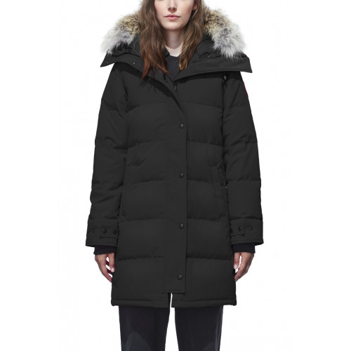 canada goose taille m femme