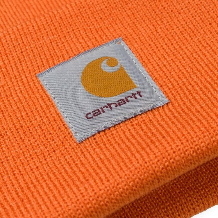5c20dea6db Bonnet Carhartt Acrylic Watch Hat Jaffa - PRECISION SKI