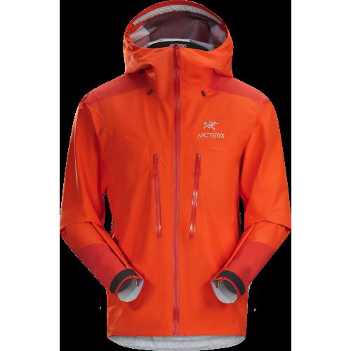 Veste Men's Alpha Arc'teryx Flare D'alpinisme Jacket Gtx Ar cjSARLq435