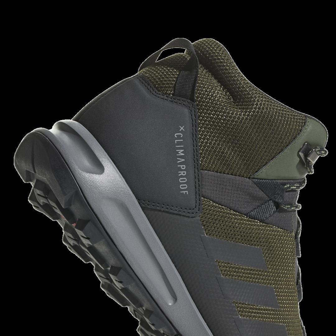 Randonnée Mid Terrex Chaussures Cp Adidas Cargo Tivid zSMpUV