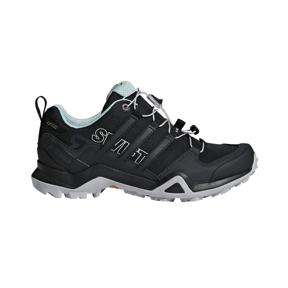 Schuhe Adidas Wandern Terrex Swift R2 Gtx W Schwarz