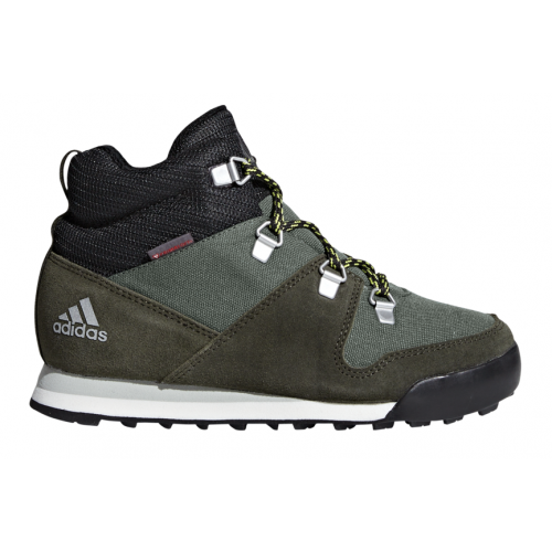 WOMEN/'S//JUNIOR SHOES SNEAKERS ADIDAS CW SNOWPITCH AC7963