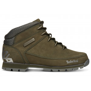 Chaussures Timberland Euro Sprint Hiker Dark Green