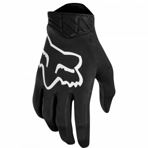 Glove Vtt Gants Airline Fox Black De lFKJ1c