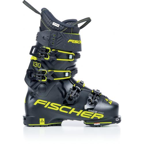 cd4f3e08d48 Chaussures Ski Freerando Fischer Ranger Free 130 Walk Dyn ...
