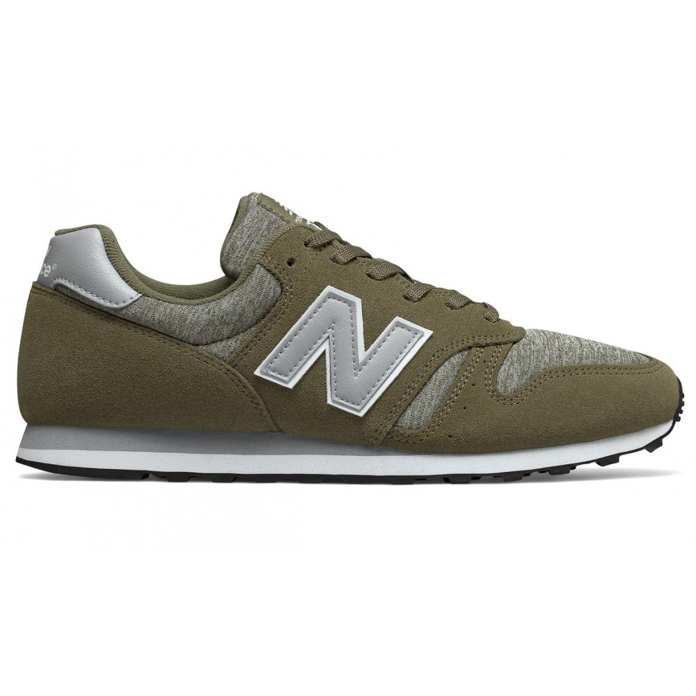 Sneakers New Balance Ml373 D Covert Green
