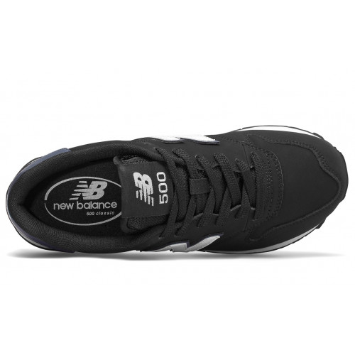 e5792950 Sneakers New Balance Gw500 B Black / White