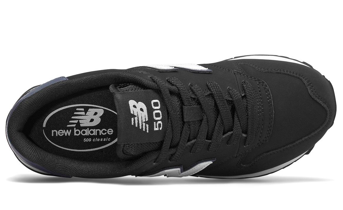 basket new balance femme gw500