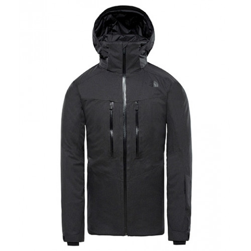 ff36e31905 Veste De Ski The North Face M Chakal Tnf Dark Grey - PRECISION SKI