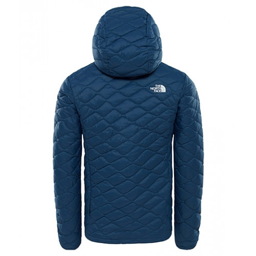 a3cb342802 Veste The North Face G Thermoball Hoodie Blue - PRECISION SKI