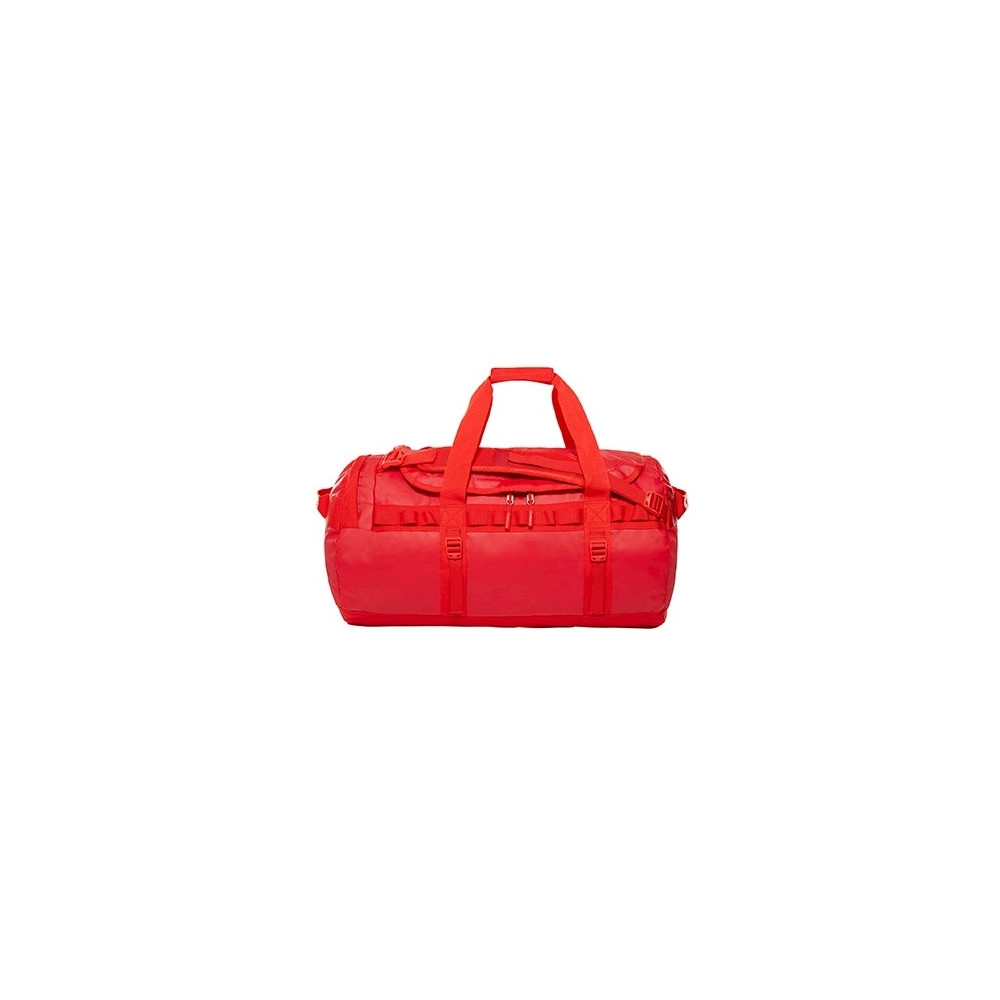 acheter populaire a698e d2348 Details about Sac The North Face Base Camp Duffel Rage Red M