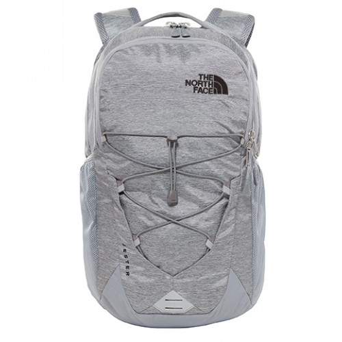 99d295d003 Sac A Dos The North Face Jester Mid Grey Heather - PRECISION SKI