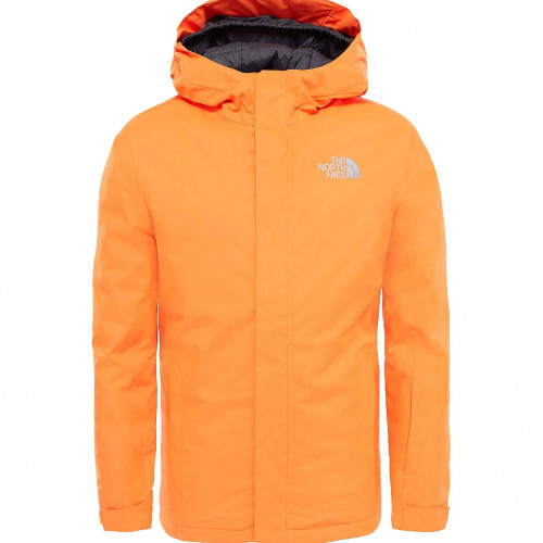 Y Face Snow Ski Quest Veste The Orange Precision De North qTASAw