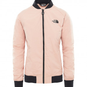 Face mfy Bomber Rose The Veste Insulated North Co qUpVLMjSzG