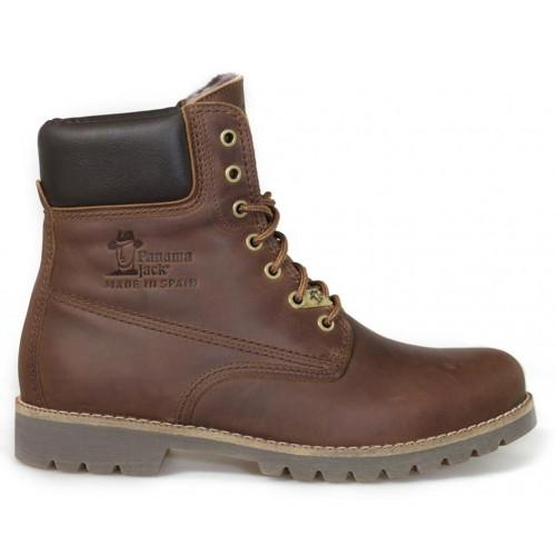 907dd1ead6a Chaussures Panama Jack Panama 03 Igloo Bark - PRECISION SKI