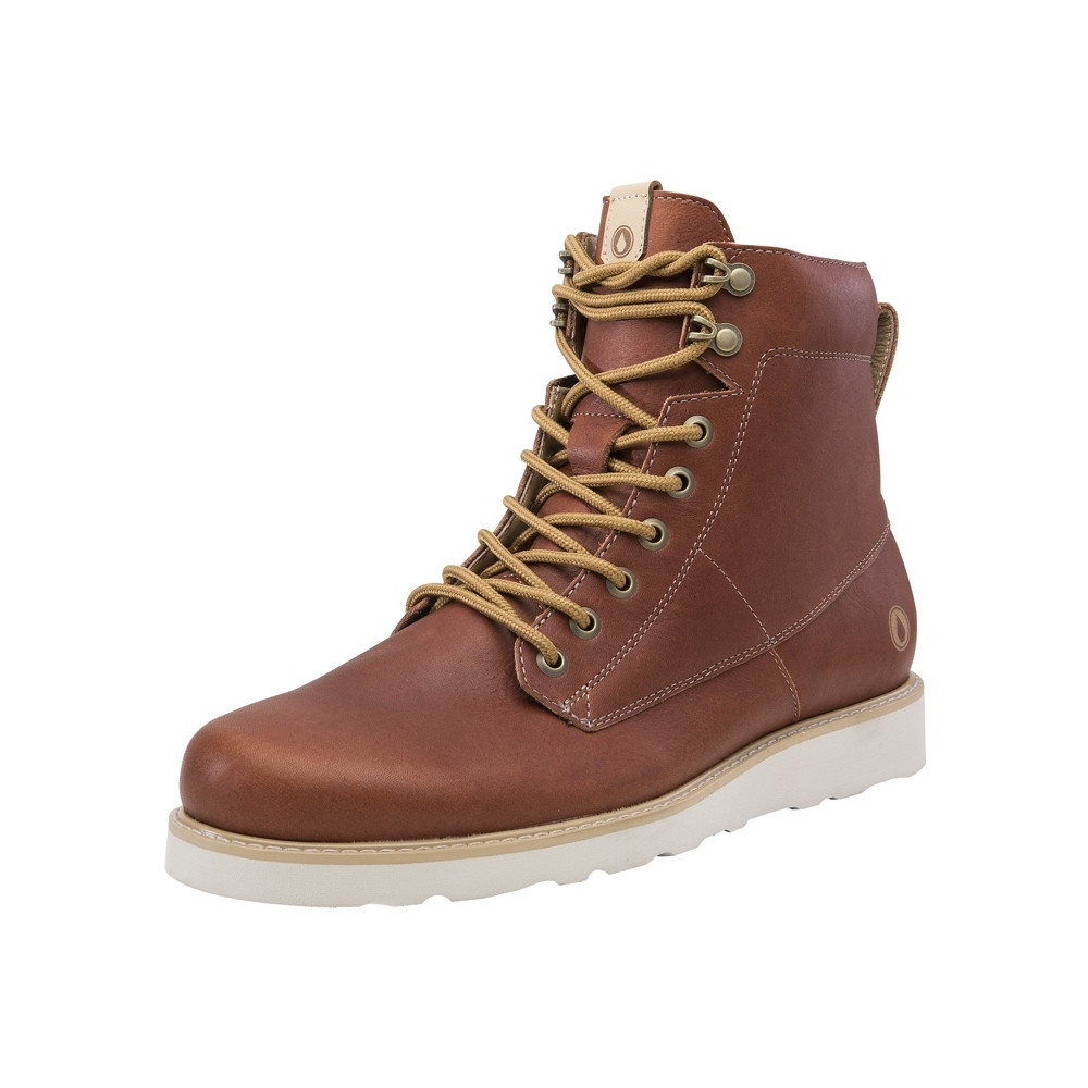 Smithington Rust Boot Volcom Ii Chaussures tCxshQdr