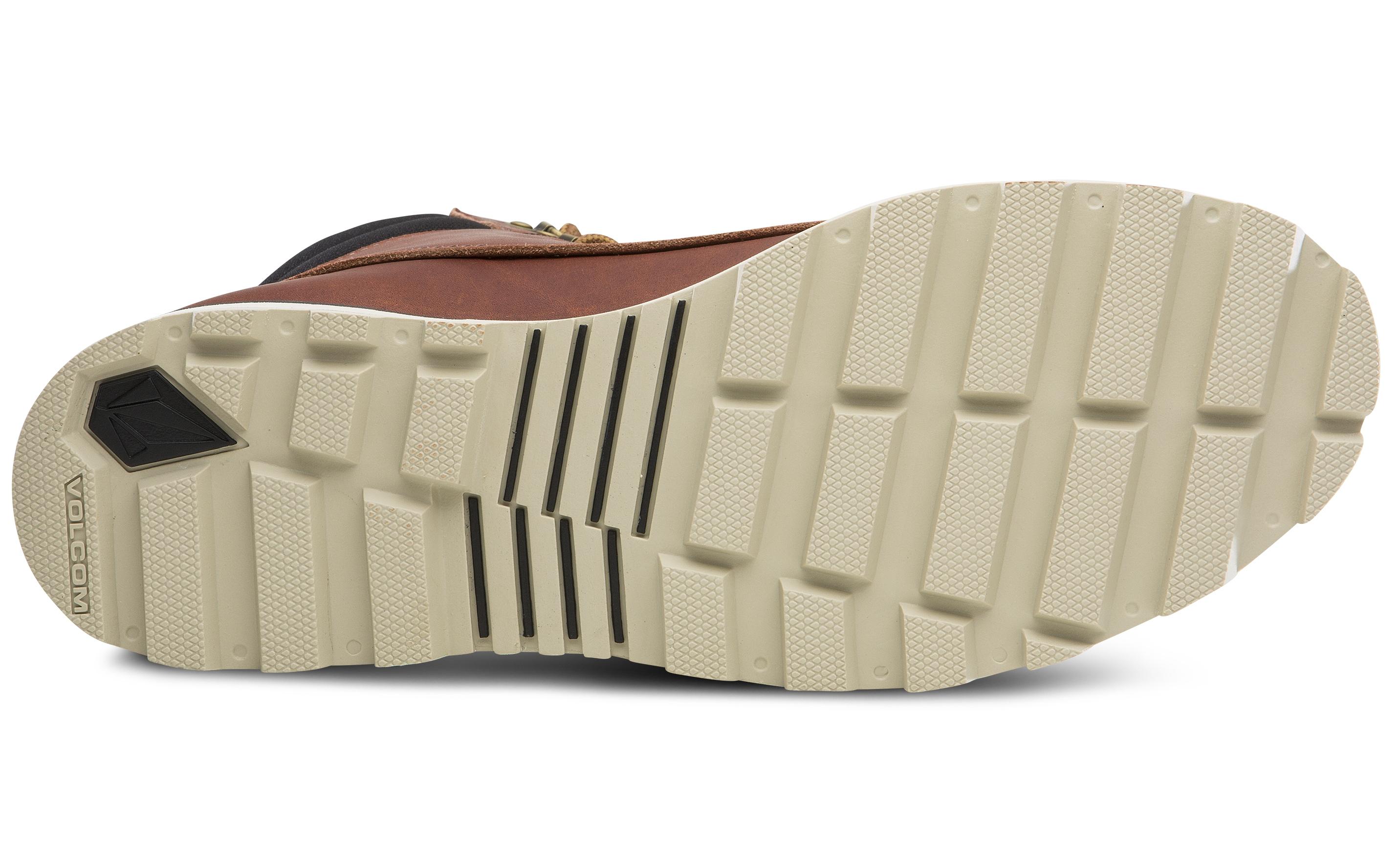 Rust Rust Zero Chaussures Chaussures Volcom Volcom Sub Chaussures Sub Zero Volcom O0k8nwXNP