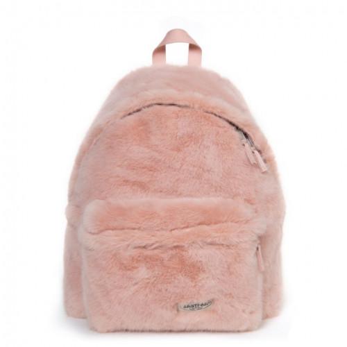 À Padded Dos Eastpak Pink Fur Ftw5qtf Pak'r Sac 80OXPknw