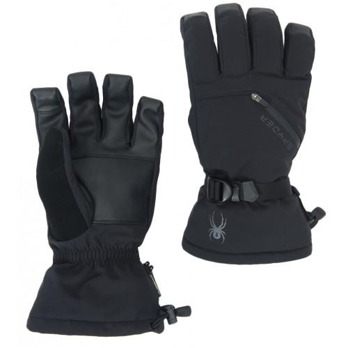 Gants De Ski Spyder Vital 3 In 1 Gore-tex® Black - PRECISION SKI df74267ee71