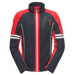 6888440d4ad53 SPYDER - Veste de ski, pantalon, gant et bonnet - PRECISION SKI