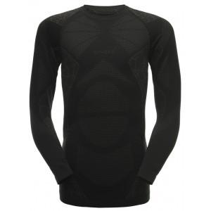 Spyder Black Sous Vêtement Polar Captain wOn0PZNk8X