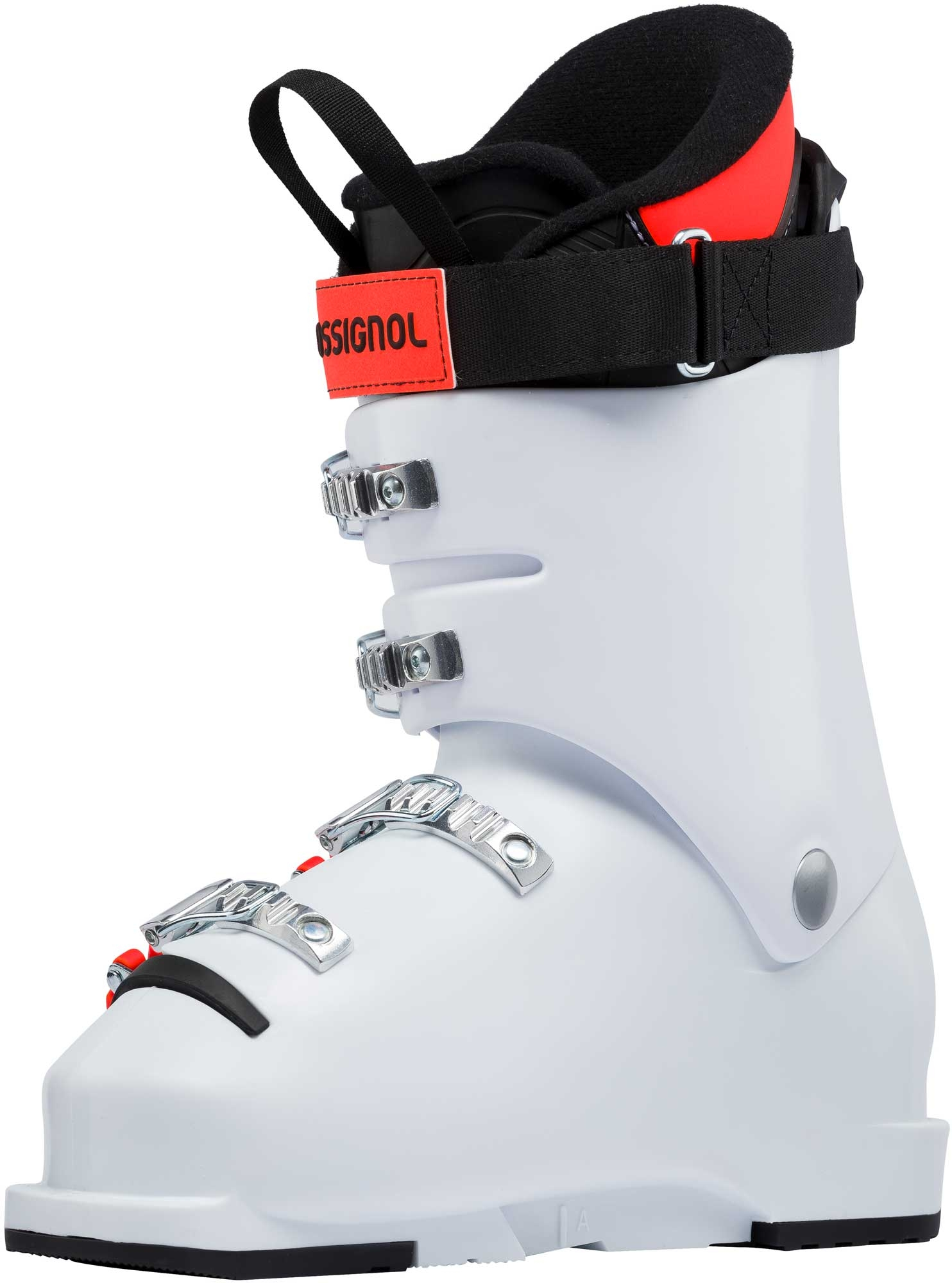 Chaussures De Ski Hero Jr 65 White