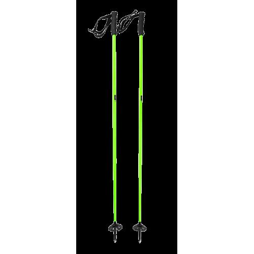 Bâtons de ski Faction Dictator poles Green