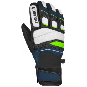 De Green Reusch Sl Blue Gants Ski Racing Profi rBCdoexW