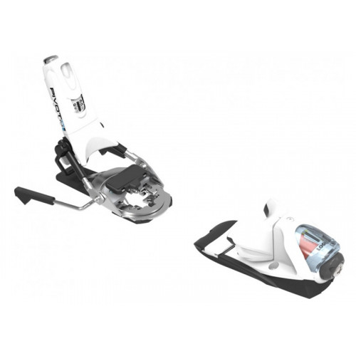 Fixations de Ski Look Pivot 14 Dual WTR B95 White