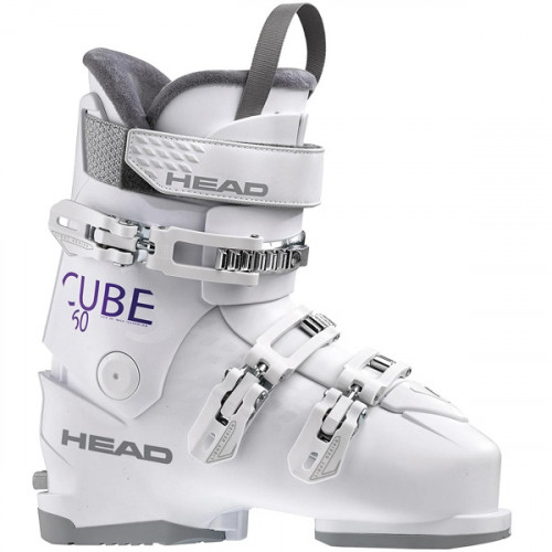 Chaussures Cube 60 3 Precision De White Head Ski W lKcuTF1J3