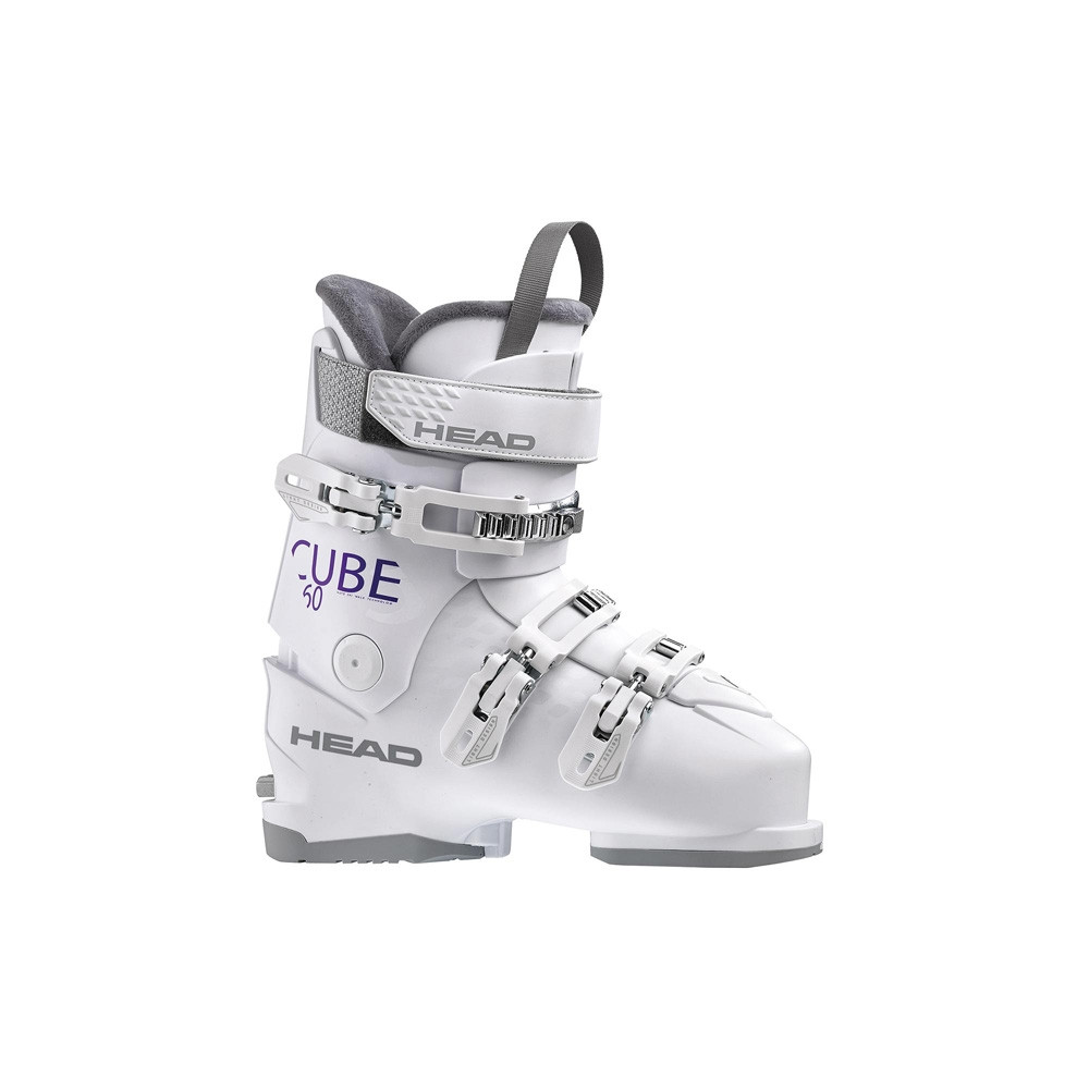 Cube W 3 White Head 60 Chaussures Ski De Yb7gvI6yf
